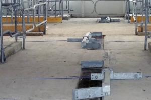 Металлоконструкции для сельского хозяйства