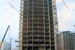 Строительство дома Кузнечики