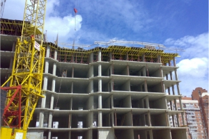 Строительство дома Самара