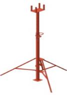 Стойки телескопические опалубки перекрытий