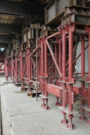 Мостовые опорные подмости (МОП ХСИ-20) вид2