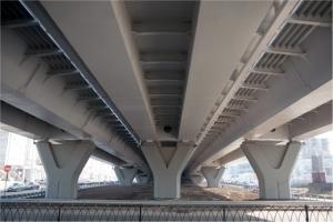 Архитектурные формообразователи колонн