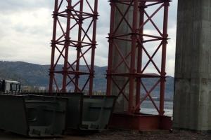 Строительство автодороги г. Красноярск