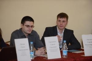 Организаторы строительного форума Уфа