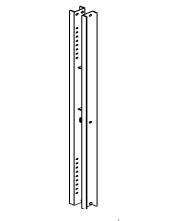 Ригель наклоняемый опалубка